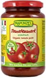 Rapunzel Bio Tomatenmark 22% Tr.M. (6 x 360 gr)
