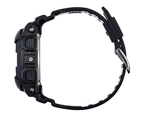 Casio Damen-Armbanduhr Analog – Digital Quarz Resin BA-110BC-1AER - 3