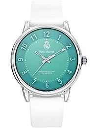 Reloj Oficial Real Madrid Hombre RMD0005-60