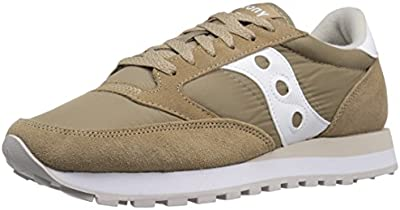 Zapatillas Saucony Jazz Original Tan 42 Tostado