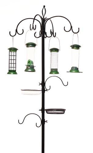 Chapelwood Station d'alimentation complète pour oiseaux