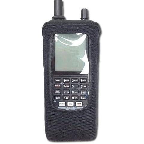 Custom in Nylon per UNIDEN-Scanner BCD436HP, BCD-436HP-Scanner Radio