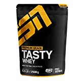ESN Tasty Whey Pro Series