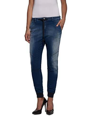 Replay Damen Boyfriend Jeans Jogger