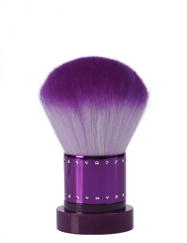 Brosse à poussière, Violet