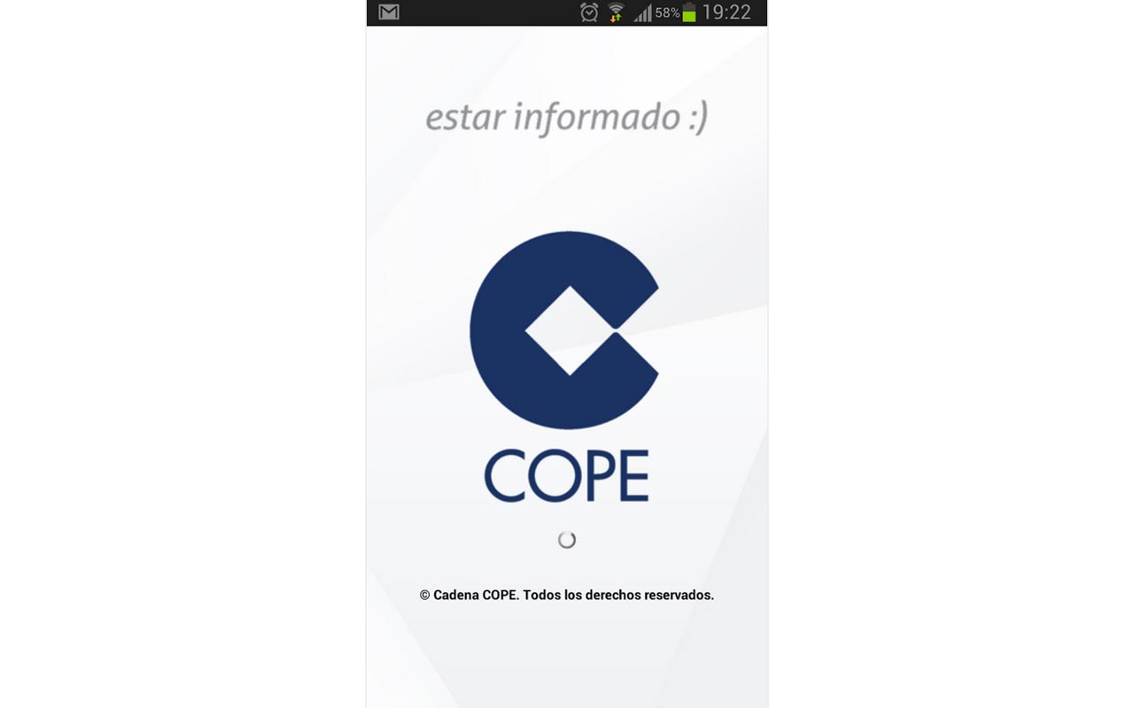 Cadena Cope Wwwtollebildcom
