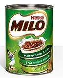 NESTLE MILO 400g Proto Malt Malted barley Kakaopulver Instant Kakao Pulver