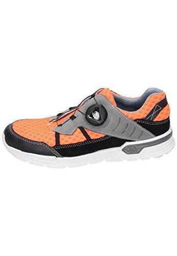 Ricosta Jungen Sneaker orange, 530392-62 Orange