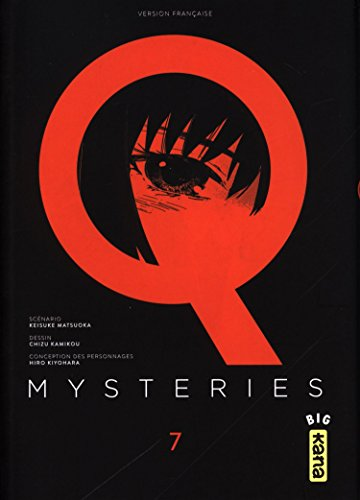 Q Mysteries, tome 7