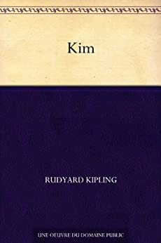 Kim (French Edition)