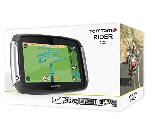 TomTom Rider 400 - 7