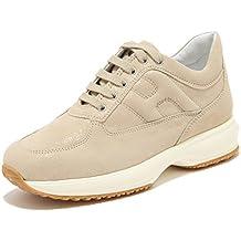 88753 sneaker HOGAN JUNIOR INTERACTIVE carpa bimbo shoes kids