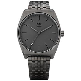 Adidas by Nixon Reloj Analogico para Hombre de Cuarzo con Correa en Acero Inoxidable Z02-680-00