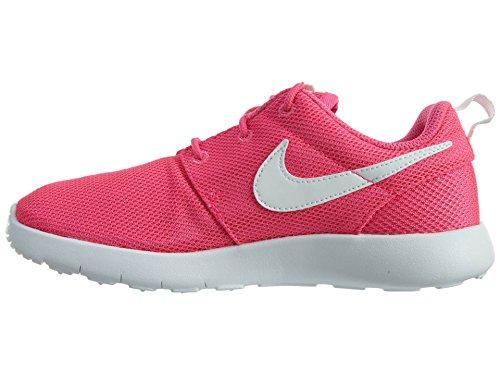 Nike Mädchen Roshe One (Ps) Sneaker Rosa (Rosa (Pink Blast / White))