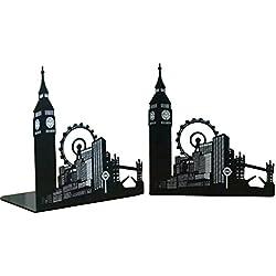 Fancyus Sujetalibros Antideslizantes (Big Ben)
