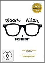 Woody Allen: A Documentary (Director's Cut, 2 Discs, OmU) hier kaufen