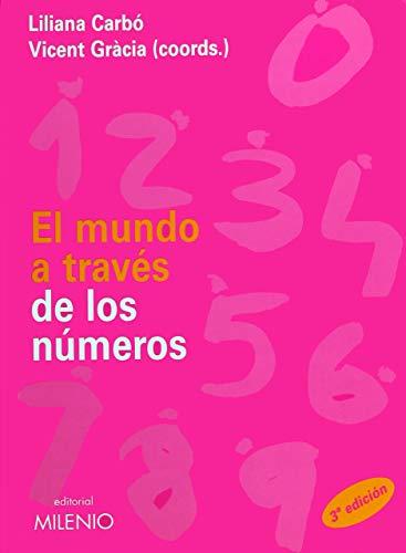 El mundo a través de los números: 5 (Educación)