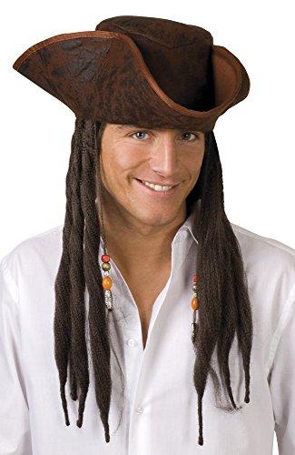 erdbeerloft-piraten-hut-dirty-joe-mit-haarteil-kostum-braun