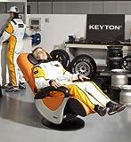 Keyton FT2 Cosmo Sensor Leather Massage Chair