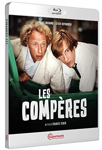 Les Compères [Blu-ray]