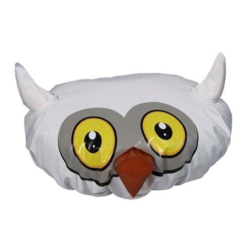 Duschhaube SNOWY OWL - Für mehr Spaß unter der Dusche