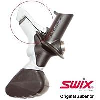 SWIX Twist & Go - Protector para punta de bastón, 2 unidades
