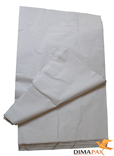 Packseide ECO im Format 50x75cm, 25 g/m2 - 10 KG, 1000 Bögen thumbnail