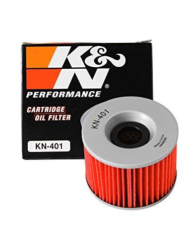 Preisvergleich Produktbild K&N KN-401 Oil Filter