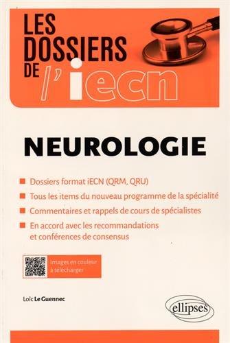 Les Dossiers de l'iECN Neurologie