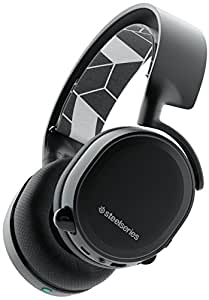 SteelSeries Arctis Bluetooth - Casque Gaming - Sans fil - Toute la plateforme - PC / Mac / PlayStation 4 / Nintendo Switch / Android / iOS / VR