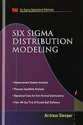 Six SIGMA Distribution Modeling