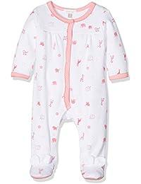Absorba Nuit Layette, Pyjama Bébé Fille