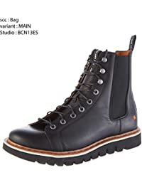 Art Unisex-Erwachsene 1403 Grass Black/Toronto Klassische Stiefel, Schwarz