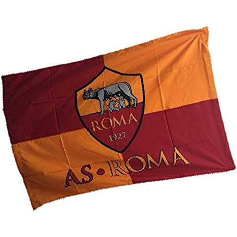 Bandiera Stadio Roma 100 x 140 cm Gadget Ultras *03722