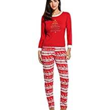 sneakers for cheap 0a60b 8cbd0 Suchergebnis auf Amazon.de für: weihnachts pyjama für damen ...