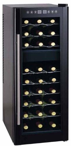 Cantinetta - frigo porta 27 bottiglie a doppia...
