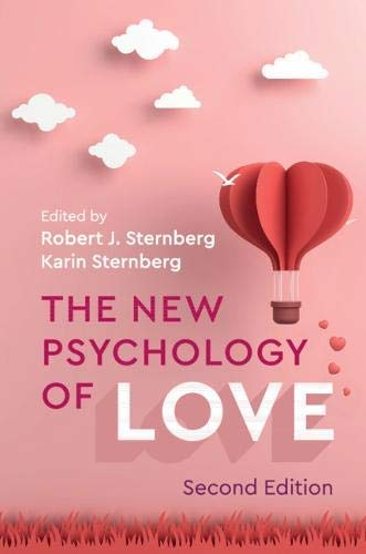 The New Psychology of Love (English Edition)
