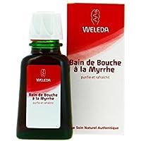 Weleda - Bain de bouche à la Myrrhe 50Ml Bio - Livraison Gratuite pour les commandes en France - Prix Par Unité