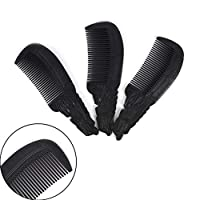 Branded SLB Works New The Magnetic Activity Of Nano Tourmaline Energy CombComb HealthCare Hair CareBDA