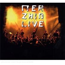Merzhin Live