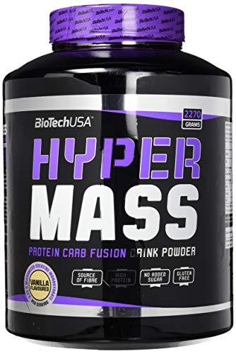 BioTech Hyper Mass Proteinmischung, Vanille-Geschmack, 270 g
