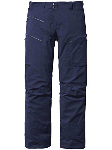 He. Refugitive Pants