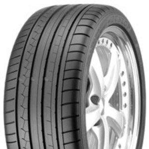 PNEUS Dunlop E.DUN 265/45-18 N0 Y 101 MAXX GT