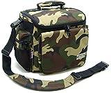 Zomo DJ-Tank Camouflage Green Tasche/Koffer