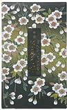 Nippon Kodo 37115Tokusen Sakura usuzumi Packung Grün 17x 10x 4cm