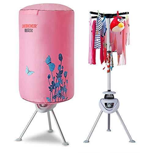 Clothes dryer asciugatrice portatile 1050w stendibiancheria - asciugatura rapida ed efficiente - stendibiancheria elettrica -65 * 150cm