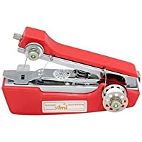 MK Portable Sewing Machine Stapler for Cloth and Garment Stitching