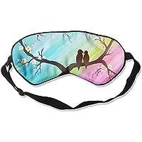 Love Birds Lover Sleep Eyes Masks - Comfortable Sleeping Mask Eye Cover For Travelling Night Noon Nap Mediation... preisvergleich bei billige-tabletten.eu