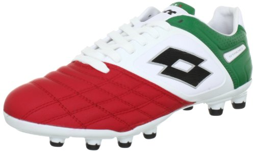 lotto-sport-mens-stadio-potenza-ii-100-fg-football-shoes-white-weiss-wht-green-flag-size-435