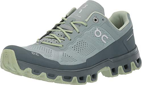 On Running Sneaker Cloud Venture Olive Woman 39 Verde